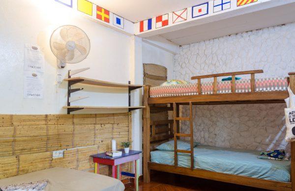 HostelColibri MincaColombia Dorms1
